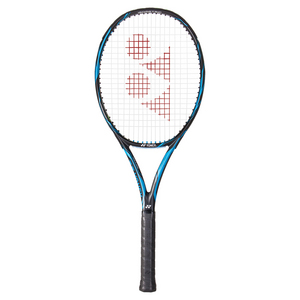 EZONE DR 98 Tennis Racquet Black and Blue