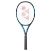 YONEX EZONE DR 100 Tennis Racquet Black and Blue