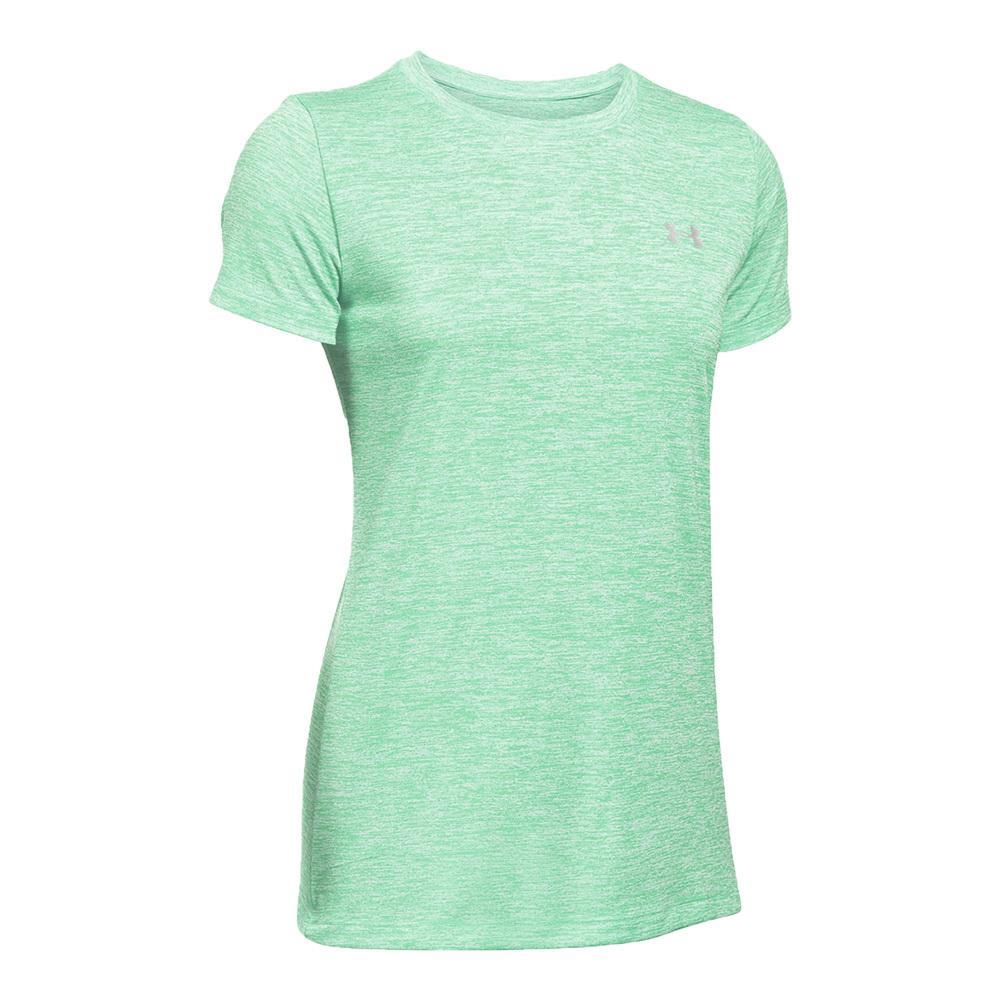Women's Tech Twist Short Sleeve Top