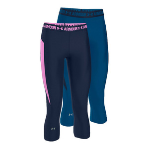 Women`s HeatGear CoolSwitch Capri