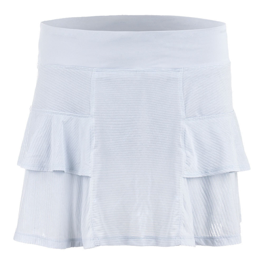 Women's Fever Pitch Tennis Skort Thistle