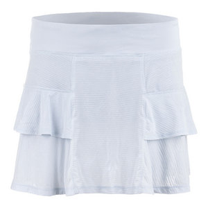 Women`s Fever Pitch Tennis Skort Thistle
