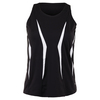 BOLLE Women`s Raquel Tennis Tank Black