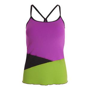 Women`s Tennis Cami Amethyst