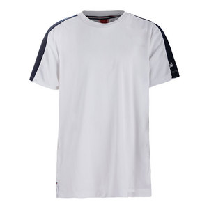 Boys` Heritage Tennis Crew White