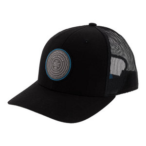 Men`s Trip L Tennis Cap Black