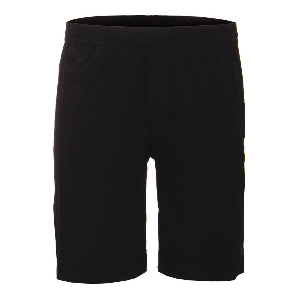 Men's Hoffman Tennis Short Black