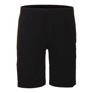 Men`s Hoffman Tennis Short Black