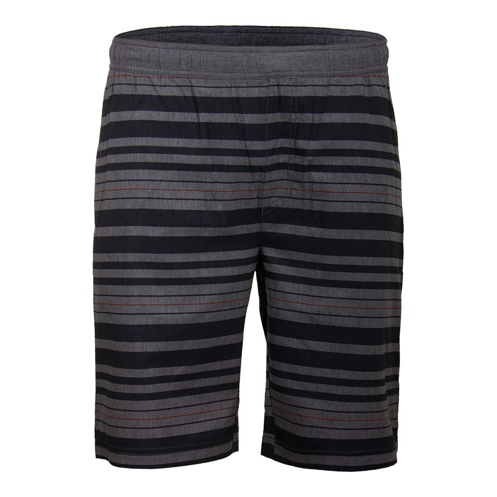 Men's Mott Tennis Short Quiet Shade