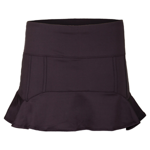 Women`s Power Hi-Lo Tennis Skort Shale