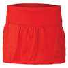 LUCKY IN LOVE Women`s Chill Tennis Skort Crimson