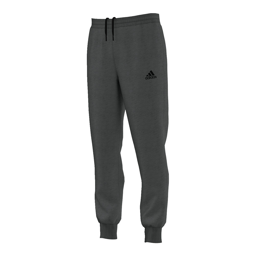 Men's Team Issue Fleece Jogger Dark Gray Heather