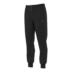 Men`s Team Issue Fleece Jogger Black Heather
