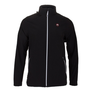Men`s Seybert Tennis Jacket Black