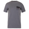 TRAVISMATHEW Men`s Marston Tennis Crew Griffin