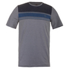 TRAVISMATHEW Men`s Wheeler Tennis Crew Griffin