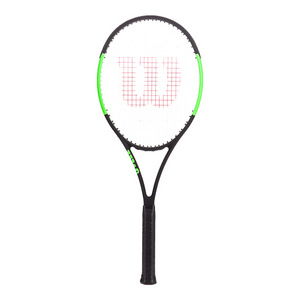 Blade 104 Countervail SW Autograph Tennis Racquet