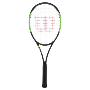 St. Patrick's Day Racquets