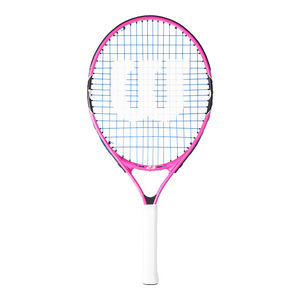 Burn Pink 23 Junior Tennis Racquet
