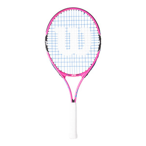 Burn Pink 25 Junior Tennis Racquet
