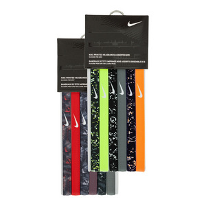 Printed Assorted Headbands 6 Pack