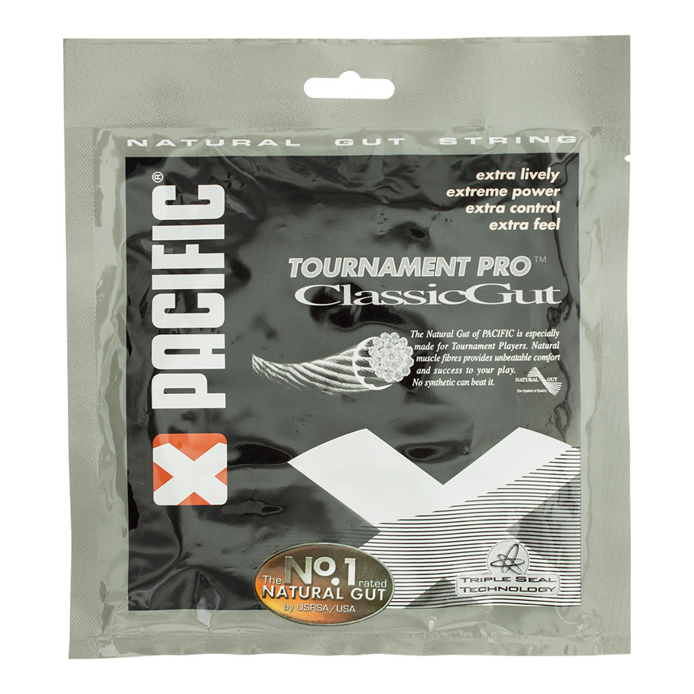Classic Gut 16l Tennis String