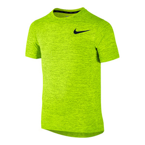 Boys` Training Top Volt