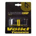 VOLKL Leather Replacement Tennis Grip Black