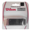 WILSON Leather Tennis Grip Black