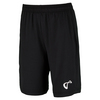 ATHLETIC DNA Boys` Hitting Tennis Short Black