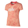 Girls` Dry Training Tee 835_PEACH_CREAM