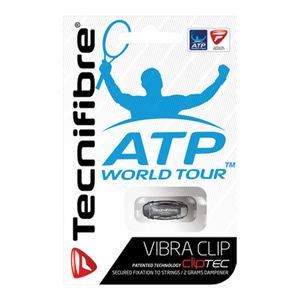 Vibra Clip ATP Tennis Dampener Black