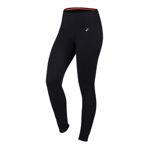 Women`s Thermopolis Tight Performance Black
