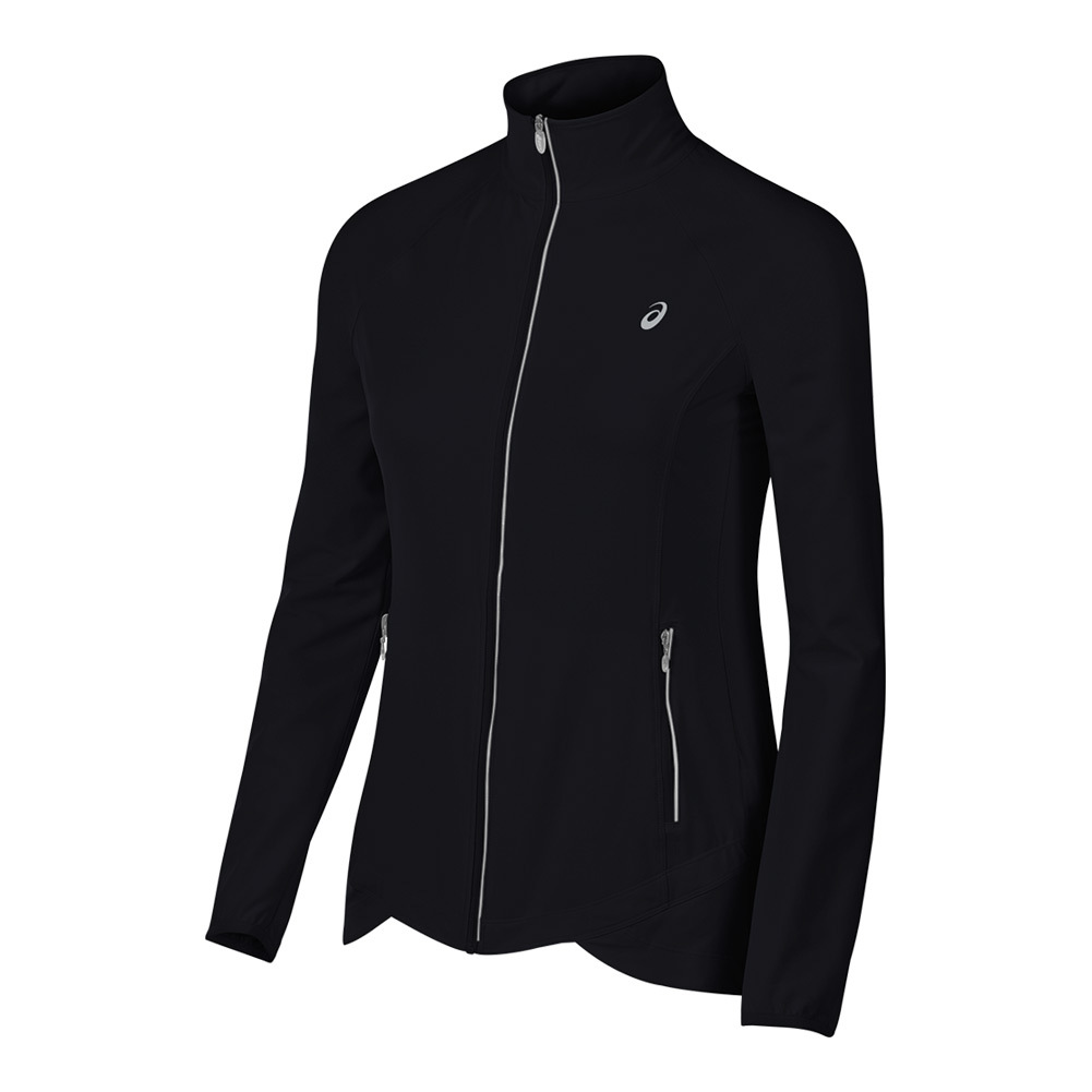 Women's Packable Jacket Performance Black