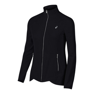 Women`s Packable Jacket Performance Black