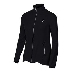 Women`s Packable Jacket Performance Black