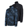 ASICS Men`s Lightweight Woven Jacket
