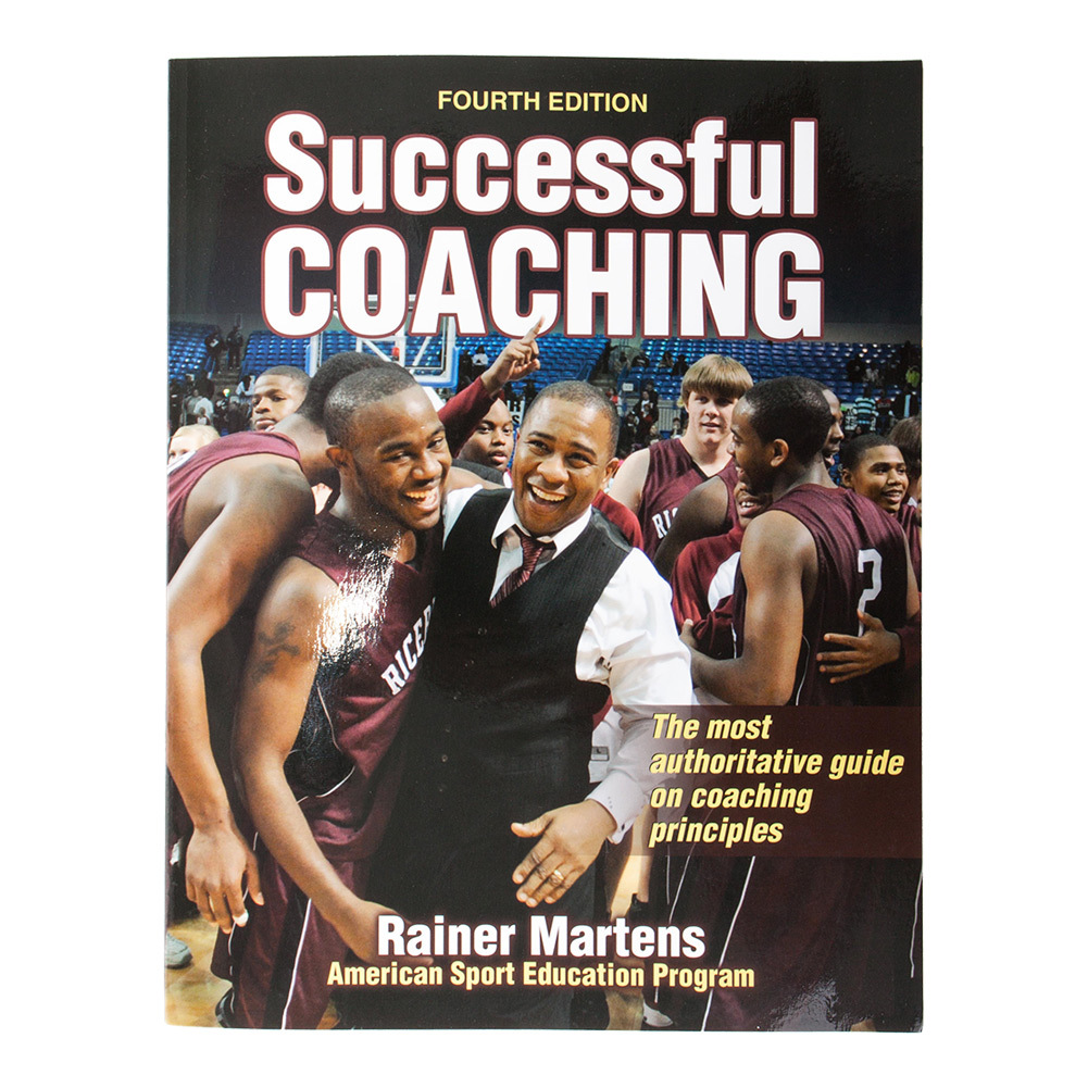 Successful Coaching 4th Edition