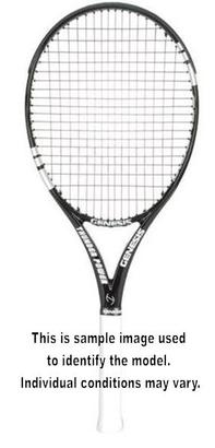GENESIS THUNDER POWER USED TENNIS RACQUET 4_3/8