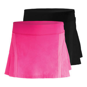 Women`s Stretch Woven 11 Inch Tennis Skort