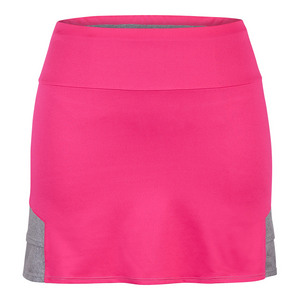 Women`s Coleene 14.5 Inch Tennis Skort Wild Strawberry