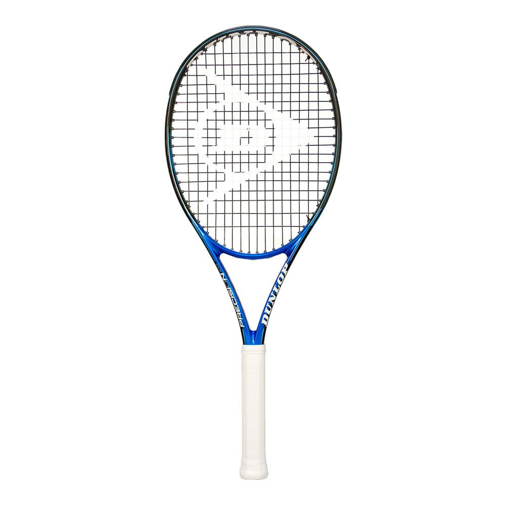 DUNLOP - Precision 100 Tennis Racquet - (T67707) | eBay