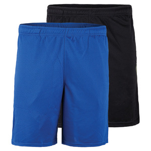 Men`s 3D Honey Comb Mesh Tennis Short