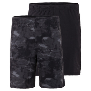 Men`s Stretch Woven Tennis Short