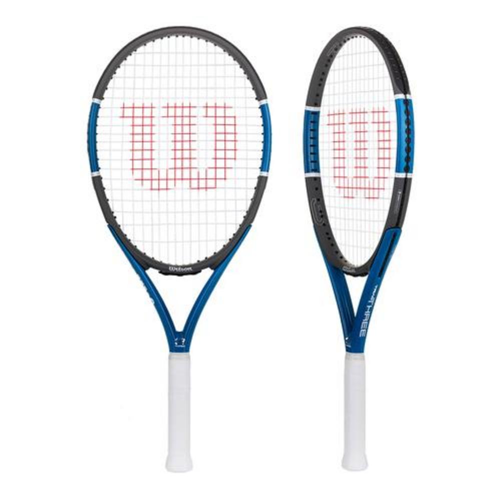 Triad Three Demo Tennis Racquet