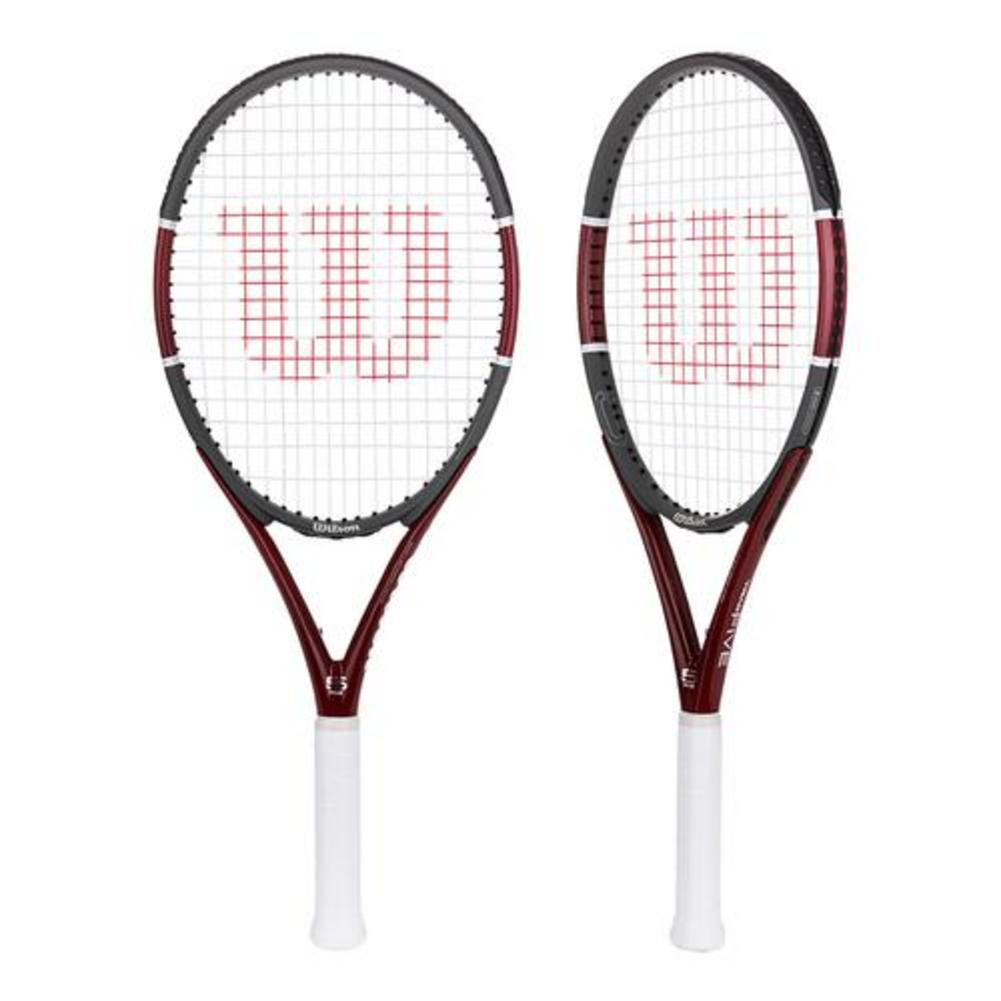 Triad Five Demo Tennis Racquet