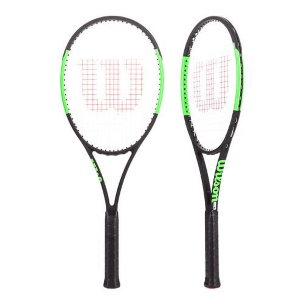 Blade 98l 16x19 Countervail Demo Tennis Racquet 4_3/8