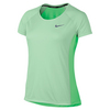 Women`s Dry Miler Running Top 343_FRESH_MNT/ELE_GN