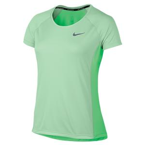 Women`s Dry Miler Running Top