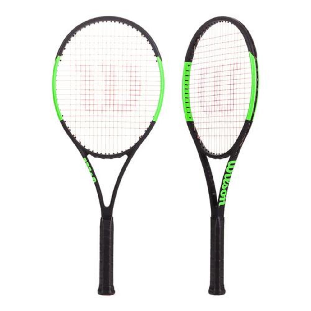 Blade 104 Demo Countervail Tennis Racquet